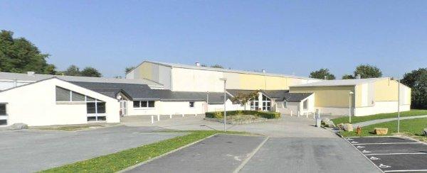 Gymnase Coutancière